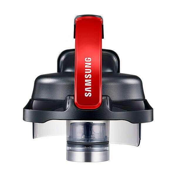 Samsung шаңсорғышы  VC15K4116VR/EV