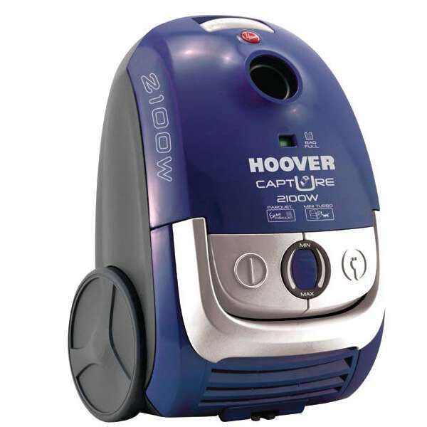 Пылесос Hoover TCP2120 019