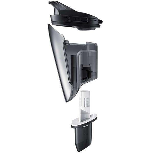 Вертикальный пылесос Samsung POWERstick, VS6000 VS60K6051KW/EV