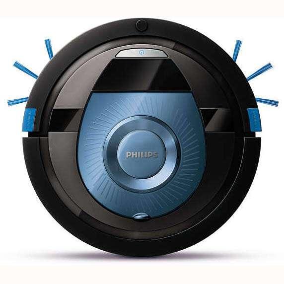 Philips робот-шаңсорғыш   FC8774/01