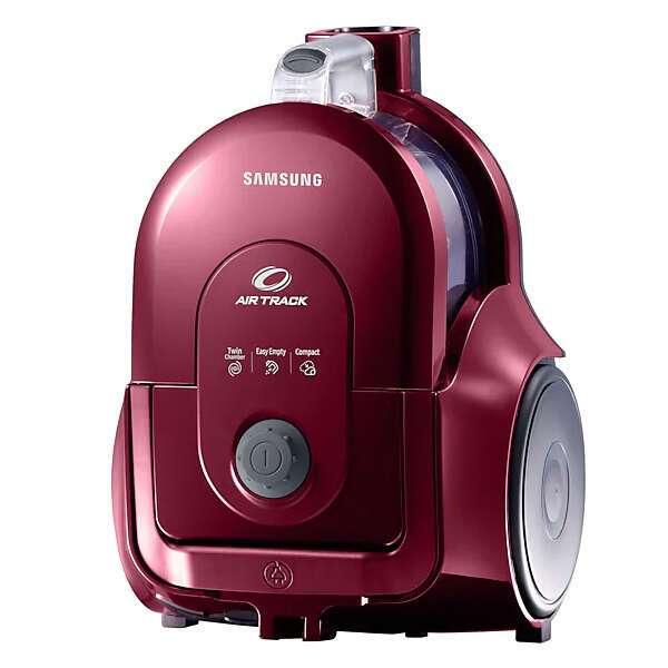 Пылесос Samsung VCC4336V3P/XEV