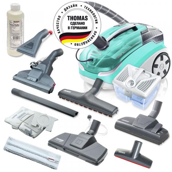 Пылесос Thomas Multi Clean X10 Parquet (788577)