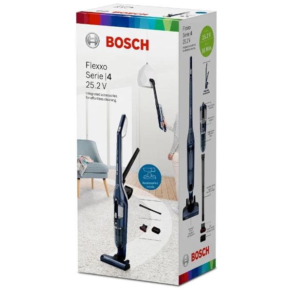 Пылесос Bosch BCH3P255