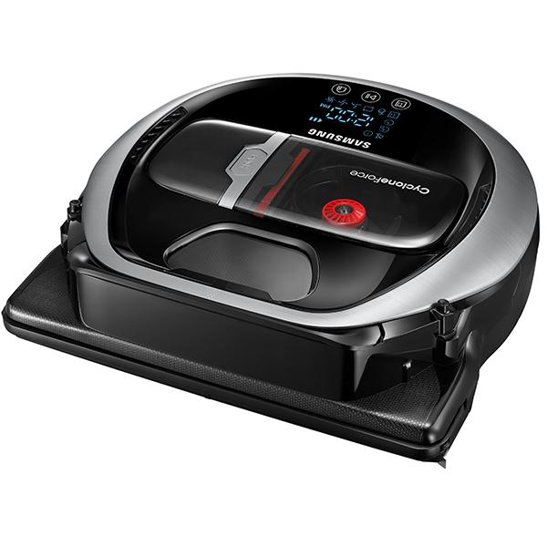Робот пылесос Samsung   POWERbot  VR7200 VR20R7260WC/EV