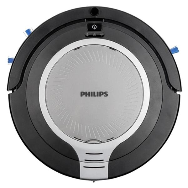 Робот-пылесос Philips FC8715/01