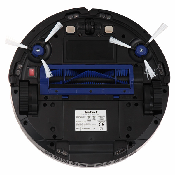 Робот-пылесос Tefal RG7145RH