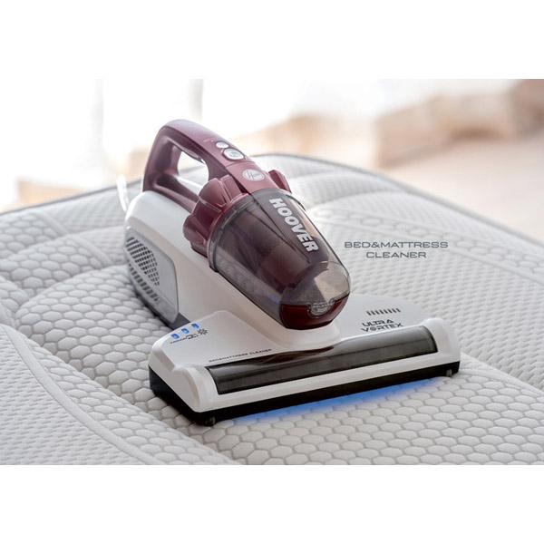 Ручной пылесос Hoover для чистки матрасов и подушек  MBC500UV 011