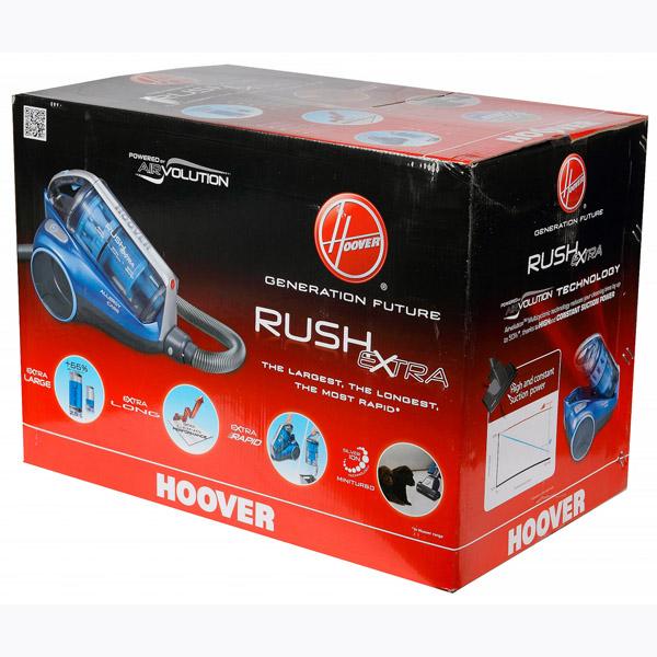 Пылесос Hoover TRE1420 019
