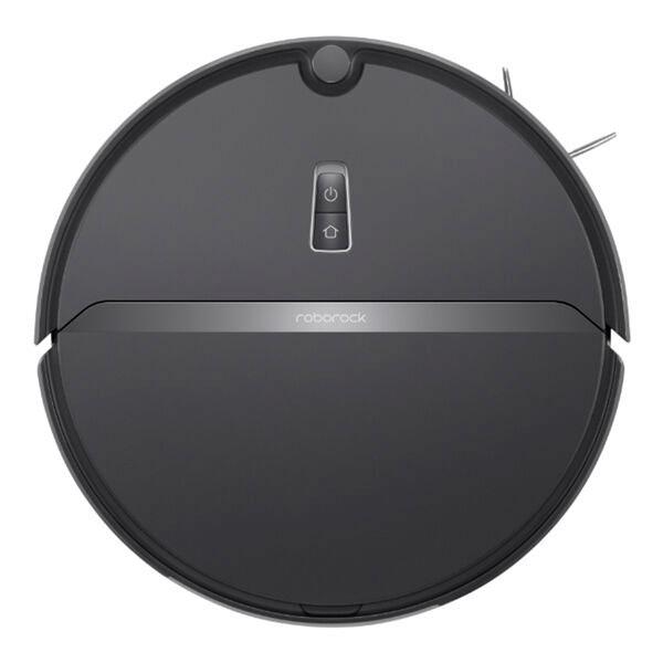 Робот пылесос Xiaomi Roborock E4 E452-02 Black