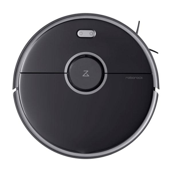 Робот пылесос Xiaomi Roborock S5 Max S5E52-02 Black