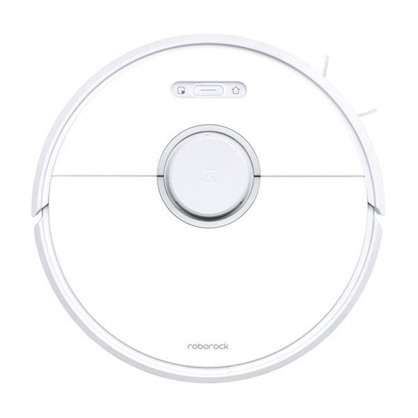 Робот пылесос Xiaomi Roborock S6/S602-02 White