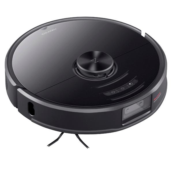 Робот-пылесос Xiaomi Roborock S6 Max V S6V52-02 (00) Черный