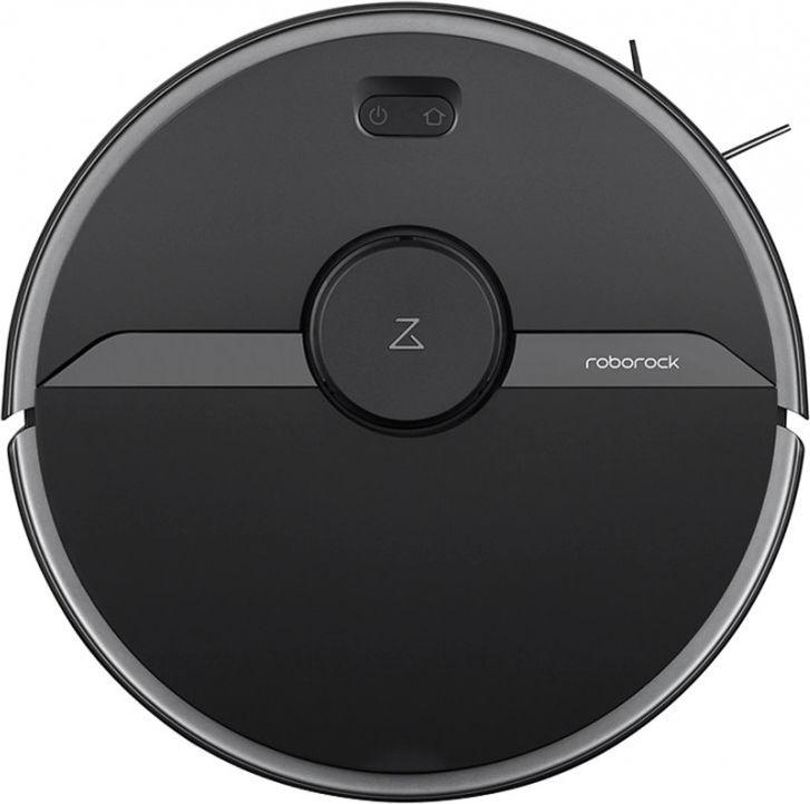 Робот-пылесос Xiaomi Roborock S6 Pure S6P52-02 Черный