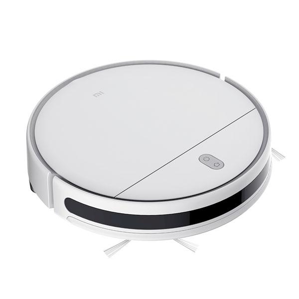 Робот-пылесос Xiaomi Mi Robot Vacuum-Mop Essential (MJSTG1)