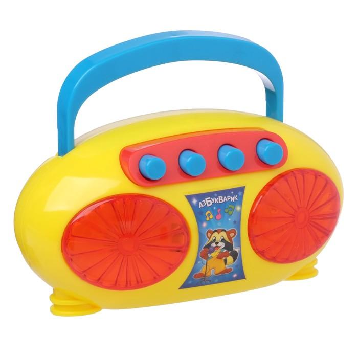 Музыкальная игрушка «Магнитофончик: Диско-хит»