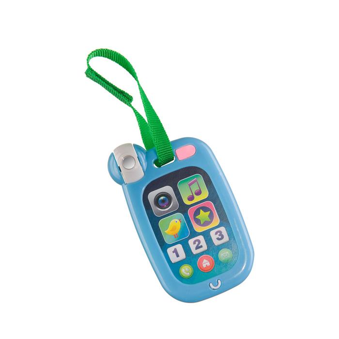 Развивающая игрушка Happy Baby Happyphone, 6+ мес