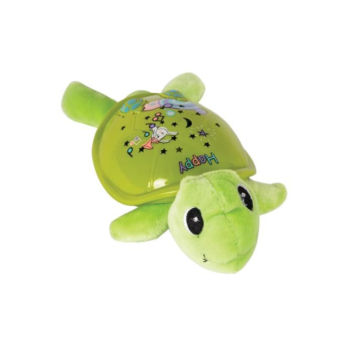 Музыкальная игрушка «Звездная черепашка» Happy Snail