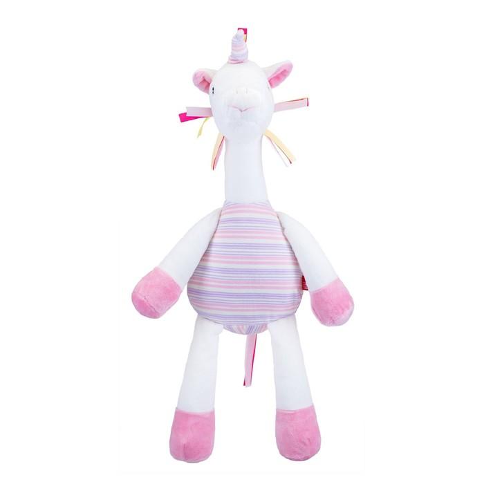 Мягконабивная игрушка «Сказочный Единорог»
