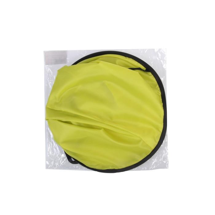 Пелерина парикмахерская, детская, d = 62(±1) см, цвет МИКС