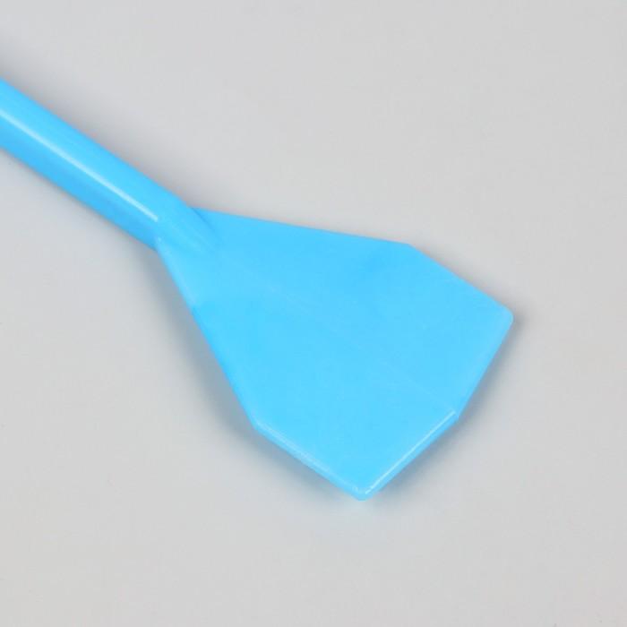 Крючок-лопатка для мелирования, цвет МИКС
