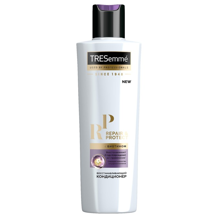 Кондиционер для волос Tresemme Repair and Protect Восстанавливающий, 230 мл