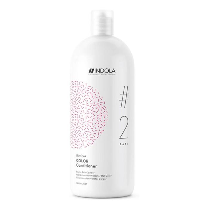 Кондиционер для окрашенных волос Indola, 1500 мл
