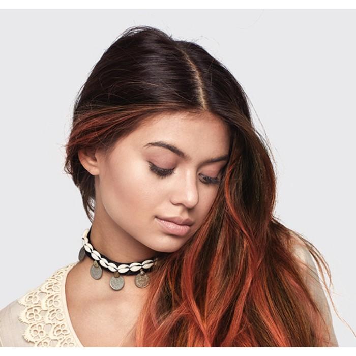Желе-краска L'oreal Colorista Hair Makeup на 1 день, Медный, 30 мл