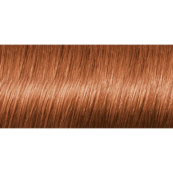 Краска для волос L'Oreal Recital Preference, тон 7.43 «Шангрилла», интенсивный медный