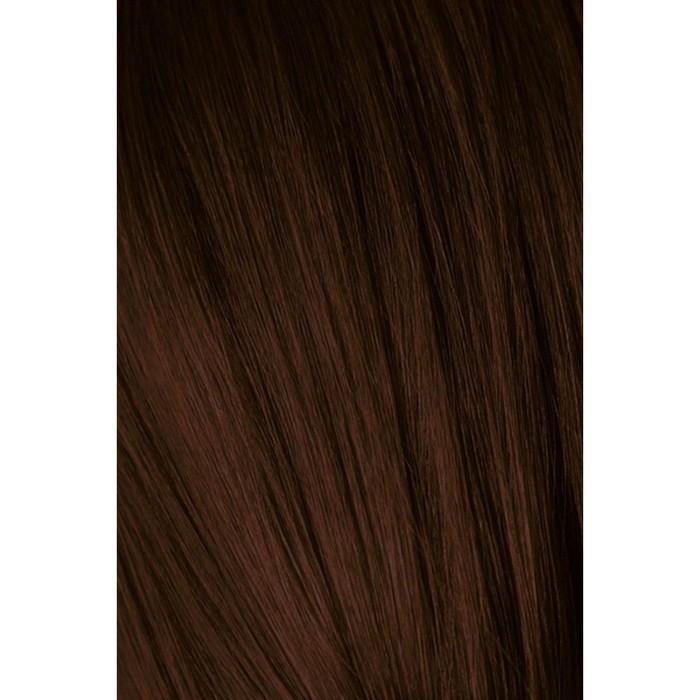Тонорующий мусс Igora Expert Mousse 4-68 Средний коричневый шоколадный красный, 100 мл