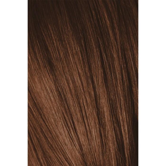 Краситель для волос Igora Absolutes 5-70 Светлый коричневый, Медный натуральный, 60 мл