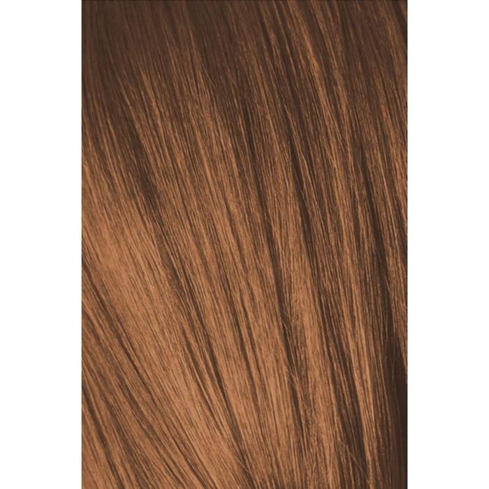 Безаммиачный краситель Essensity 7-67 средний русый шоколадный медный, 60 мл