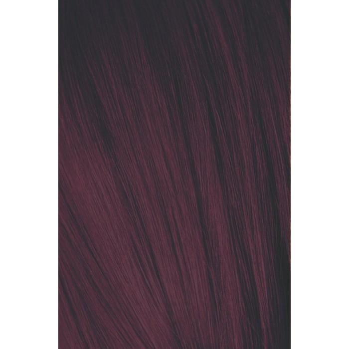Безаммиачный краситель Essensity 4-99 средний коричневый фиолетовый экстра, 60 мл
