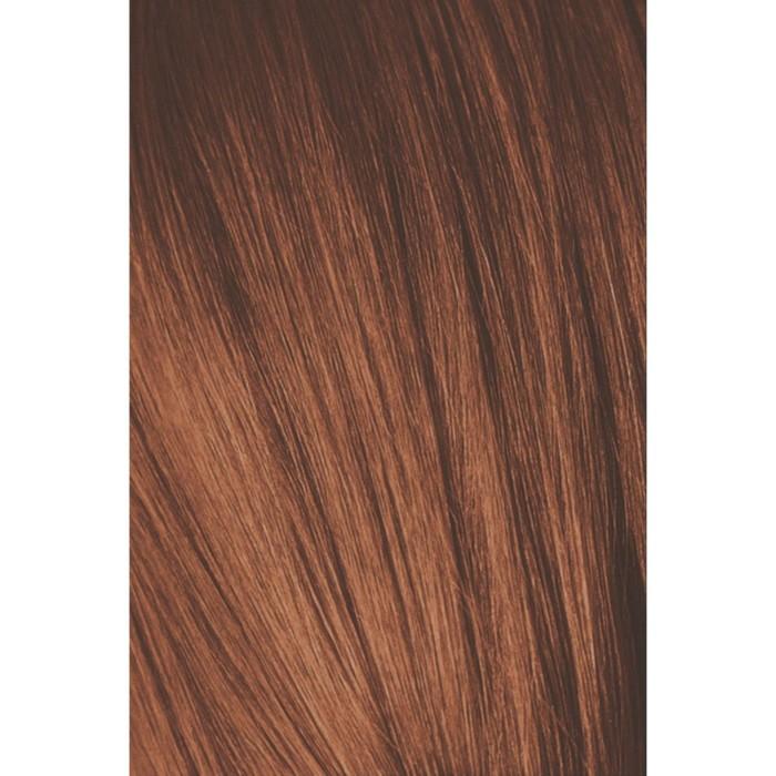 Безаммиачный краситель Essensity 5-7 светлый коричневый медный, 60 мл