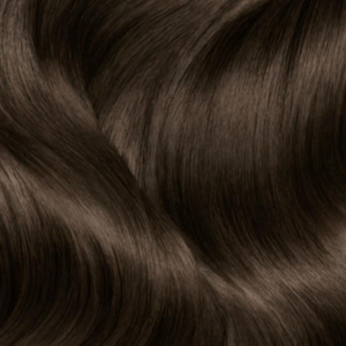 Краска для волос Garnier Color Naturals, тон 5.00, глубокий каштановый