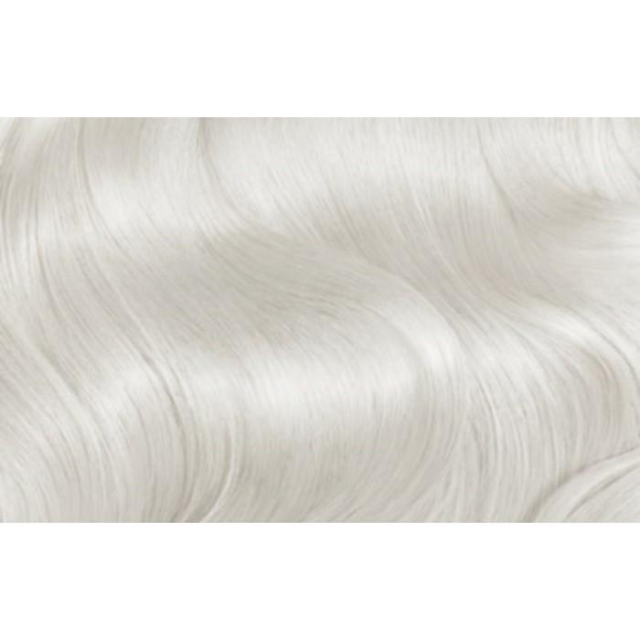 Стойкая краска для волос Garnier Color Sensation The Vivids, платиновый металлик
