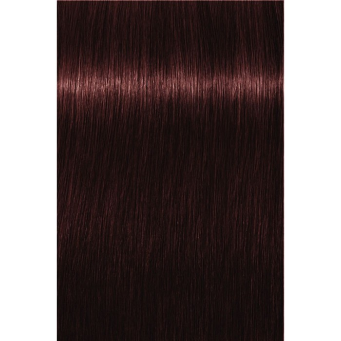 Перманентный крем-краситель Indola Red & Fashion 5.67 Светлый коричневый красный фиолетовый, 60 мл