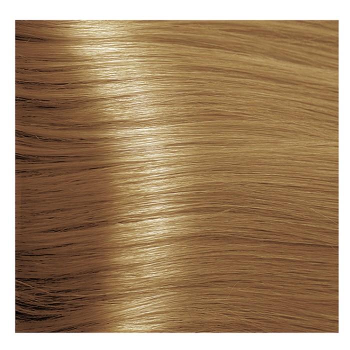 Крем-краска 8.3 Светлый золотой блонд Studio Professional с экстрактом женьшеня и рисовыми протеинами, 100 мл
