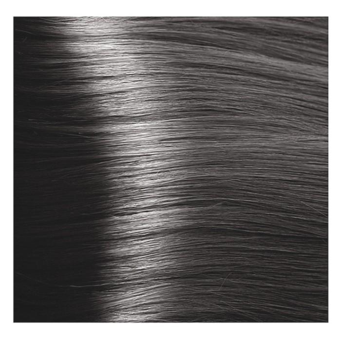 Крем-краска 01 Усилитель Пепельный Studio Professional с экстрактом женьшеня и рисовыми протеинами, 100 мл