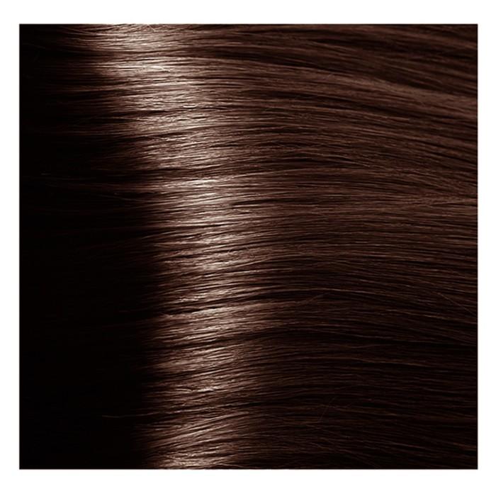 Крем-краска 5.85 Светлый коричнево-махагоновый Studio Professional с экстрактом женьшеня и рисовыми протеинами, 100 мл