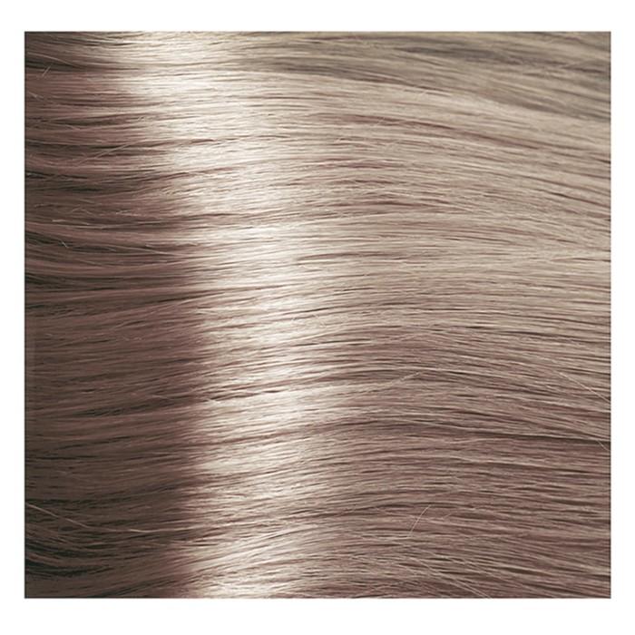 Крем-краска 9.23 Очень светлый бежевый перламутровый блонд Studio Professional с экстрактом женьшеня и рисовыми протеинами, 100 мл
