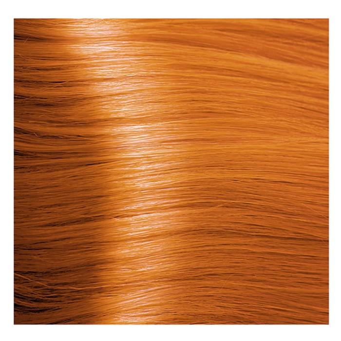 Крем-краска 9.44 Очень светлый интенсивный медный блонд Studio Professional с экстрактом женьшеня и рисовыми протеинами, 100 мл