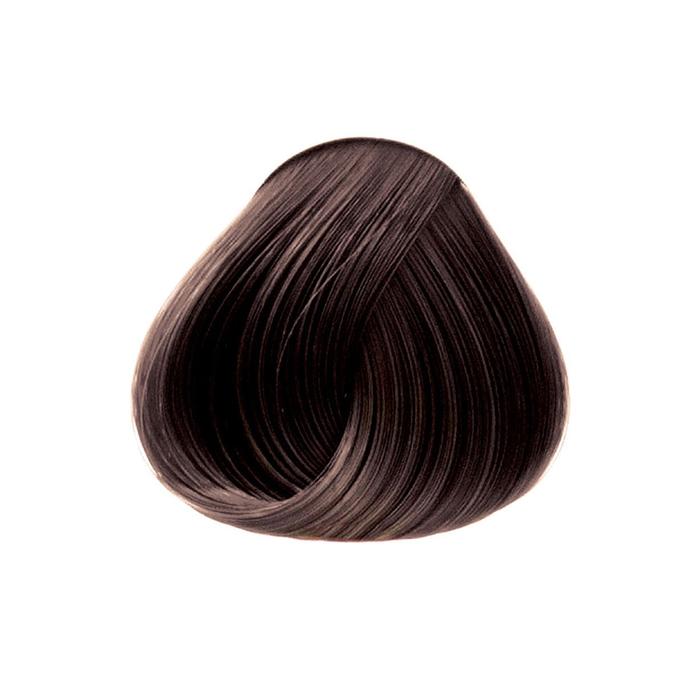 Стойкая краска для волос Permanent Profy Touch, тон 3.7, чёрный шоколад, 60 мл