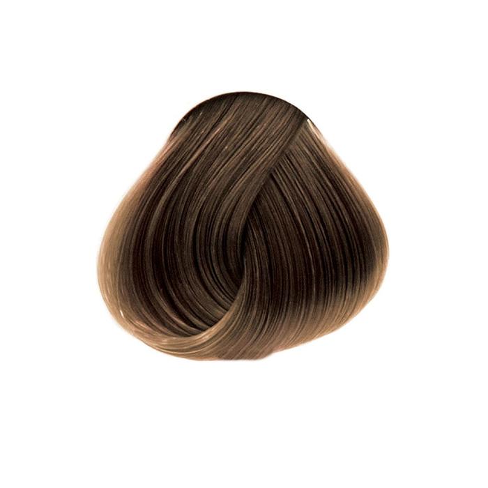 Стойкая краска для волос Permanent Profy Touch, тон 5.01, тёмно-русый пепельный, 60 мл