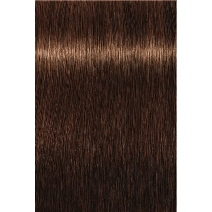 Перманентный крем-краситель Indola Natural & Essentials 5.35 Светлый коричневый золотистый махагон, 60 мл