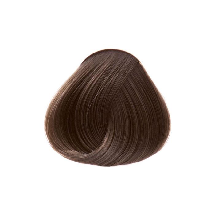 Стойкая краска для волос Profy Touch, тон 6.77, интенсивный коричневый, 60 мл