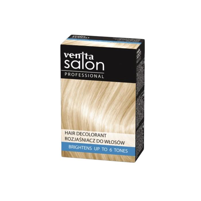 Осветлитель для волос Venita Salon Professional, 100 мл