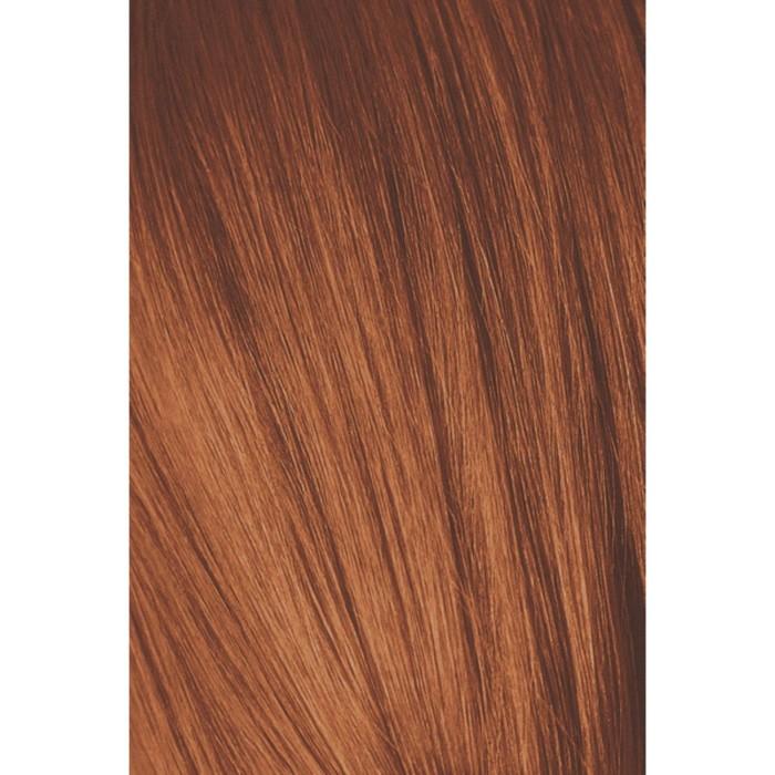 Крем-краска для волос Igora Royal 7-77 Средний русый медный экстра, 60 мл