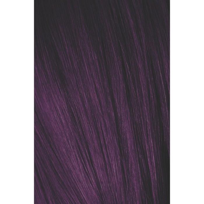 Краситель для волос Igora Mixtones 0-99 Фиолетовый микстон, 60 мл