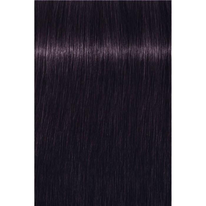Крем-краска для волос Igora Royal Opulescence 3-19 Тёмный коричневый сандрэ фиолетовый,  60 мл