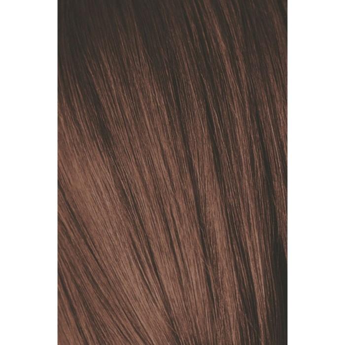Крем-краска для волос Igora Royal 5-57 Светлый коричневый золотистый медный, 60 мл